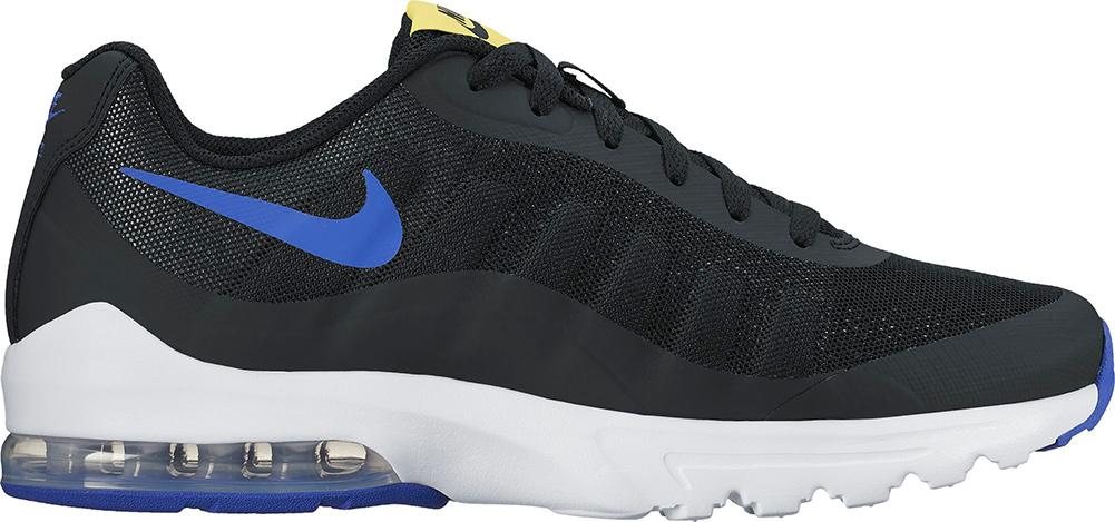 f7b69025ae2617 Nike Air Max Invigor Trainers in Blue for Men